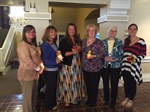 Chadwick Bay Chapter of NYS Women Inc. Installation of 2016 - 2017 Officers