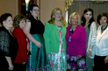 NYSWomen - Staten Island Awards Scholarships
