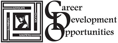 Career Development Opportunities